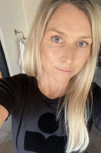 Mirja Østergaard